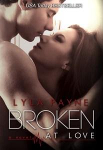 Broken at Love