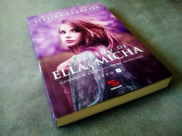 Segredo de Ella & MIcha - Jessica Sorensen