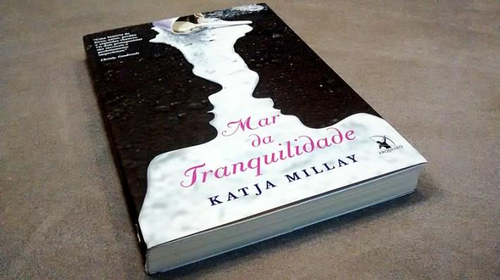 Mar da Tranquilidade - Katja Millay