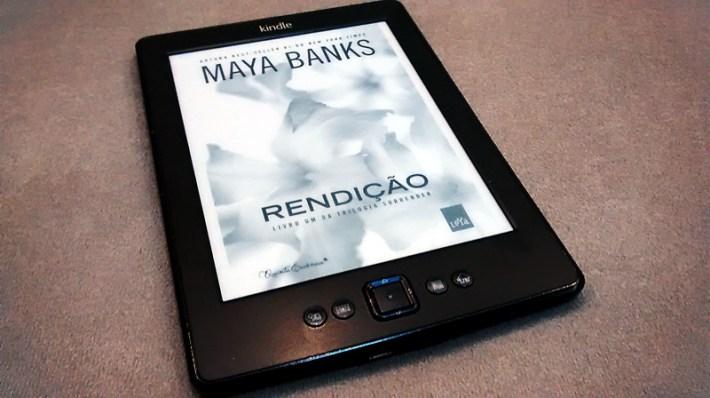 Rendição - Maya Banks