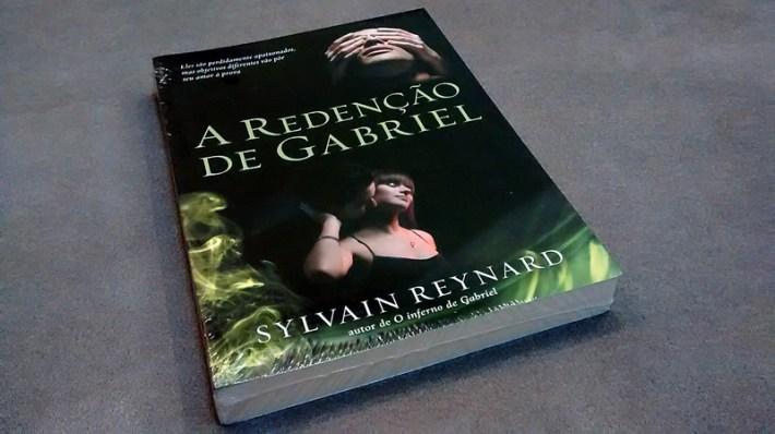 A Redenção de Gabriel - Sylvain Reynard