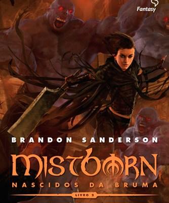 O Poço da Ascensão - Brandon Sanderson