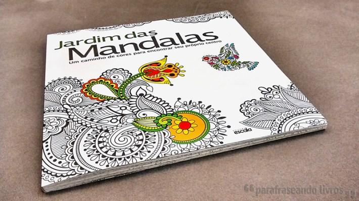 Jardim das Mandalas