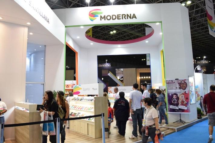 Editora Moderna/iD