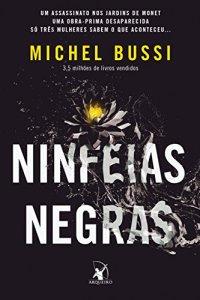 ninfeias negras - michel bussi
