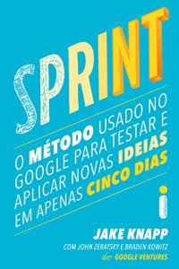 sprint - jake knapp
