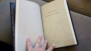 Mitologia Nórdica - Aberturas de Capítulos