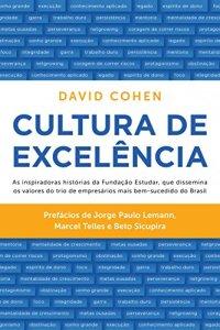 cultura de excelência - david cohen