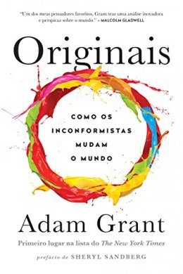 originais - adam grant