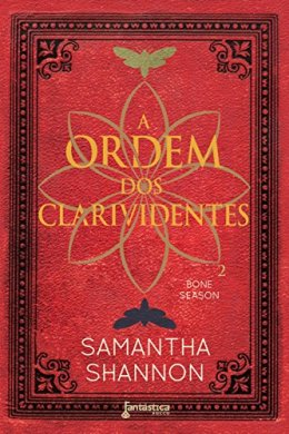 ordem dos clarividentes - samantha shannon