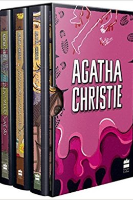 Box Agatha Christie volume 7