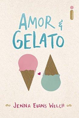 amor & gelato - jena evans welch
