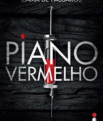 piano vermelho - josh malerman