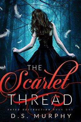 the scarlet thread - d.s. murphy