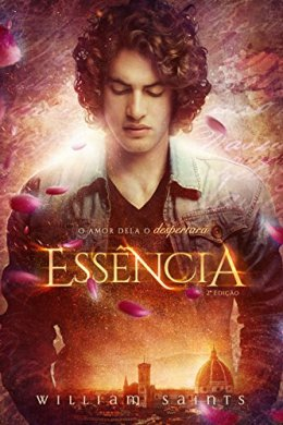 essência - william saints