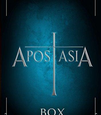 apostasia - deisy monteiro