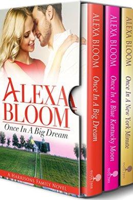 the harrison box - alexa bloom