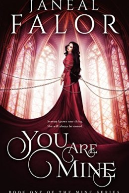 you are mine - janeal falor