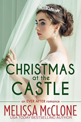 christmas at the castle - melissa mcclone
