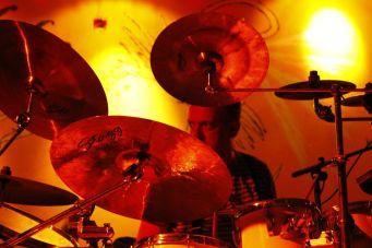 Marco Bigliazzi | drums