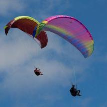 Paragliding_Albania_9th_FAI2_parachute_