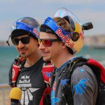 Paragliding_Albania_9th_FAI_2_parachut
