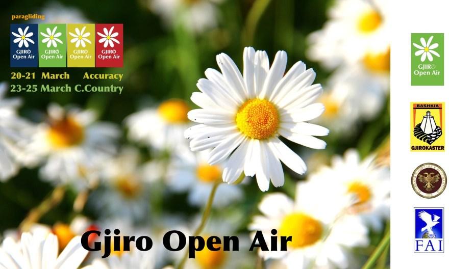 Gjrio Open Air