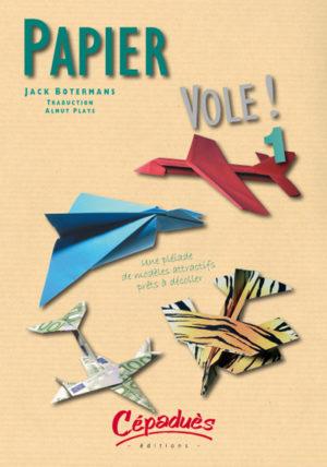 Record Du Monde Avion En Papier : record, monde, avion, papier, Avion, Papier, Comment, Réussir, Faire, Voler