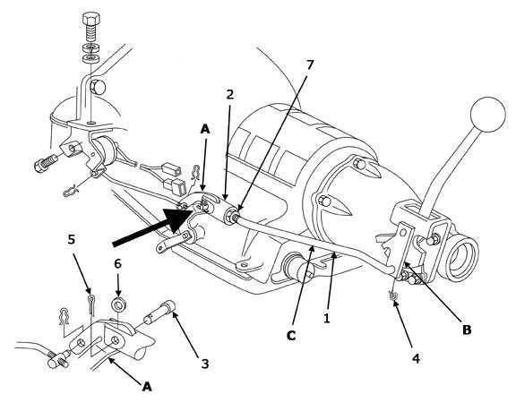1964 Chevelle Dash Wiring Diagram
