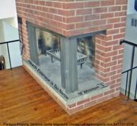 Stone around Fireplace/Hearth - DoItYourself.com Community ...