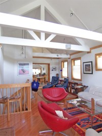 How do I Raise the Ceiling to the Rafters? - DoItYourself ...