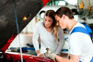 3 Common Signs of Major Engine Trouble
