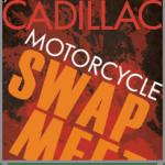 Cadillac MotorCycle Swap Meet April 3 2010