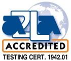 A2LA ISO 17025