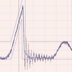 mechanical shock testing