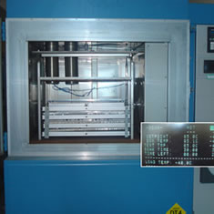 thermal shock testing chambers