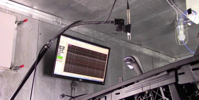 automotive bsr test