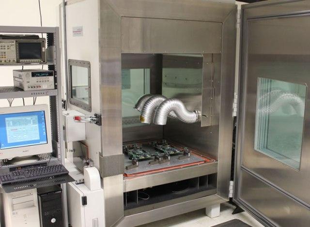 halt testing labs north America