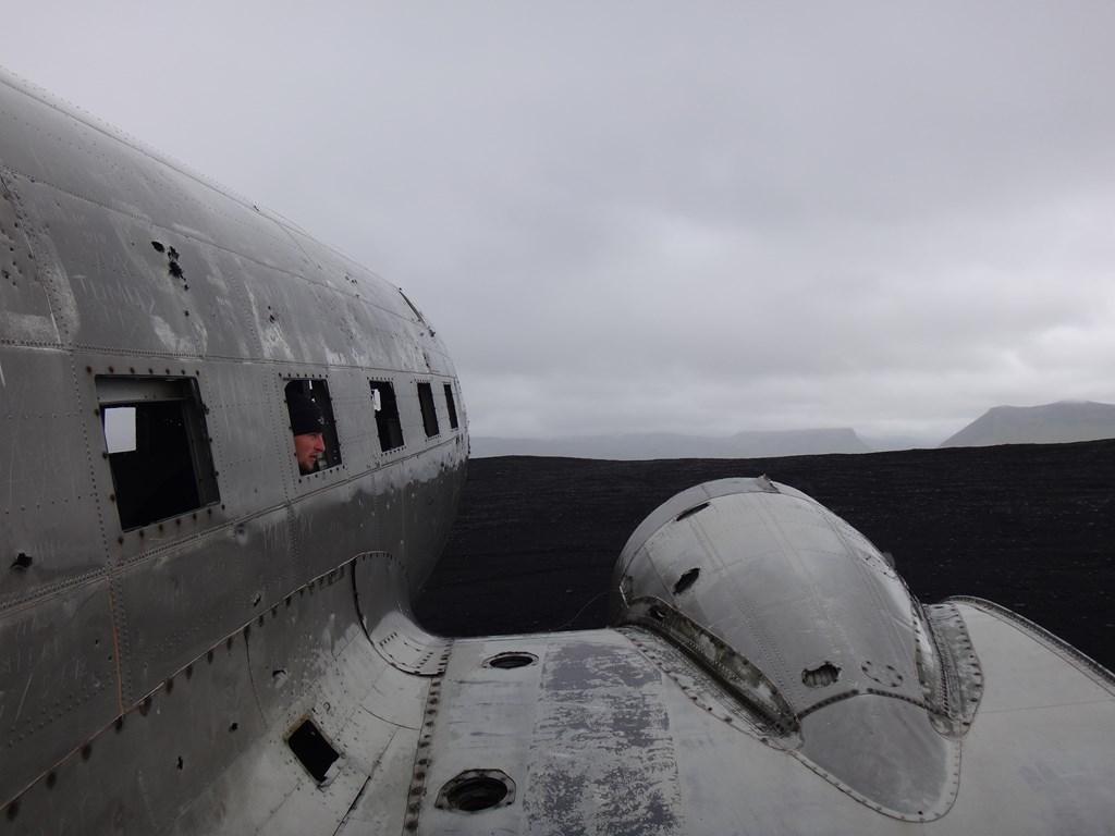 Dakota c-117