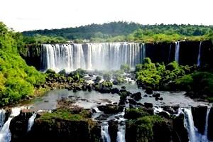 igu-wodospady [MINIATURY]