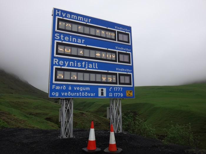 pogoda islandia