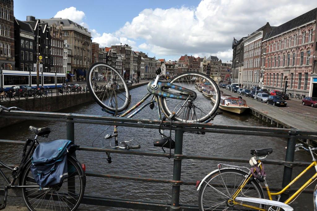 rower amsterdam