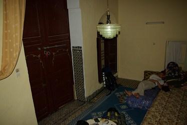 jak tanio podróżować po Maroko