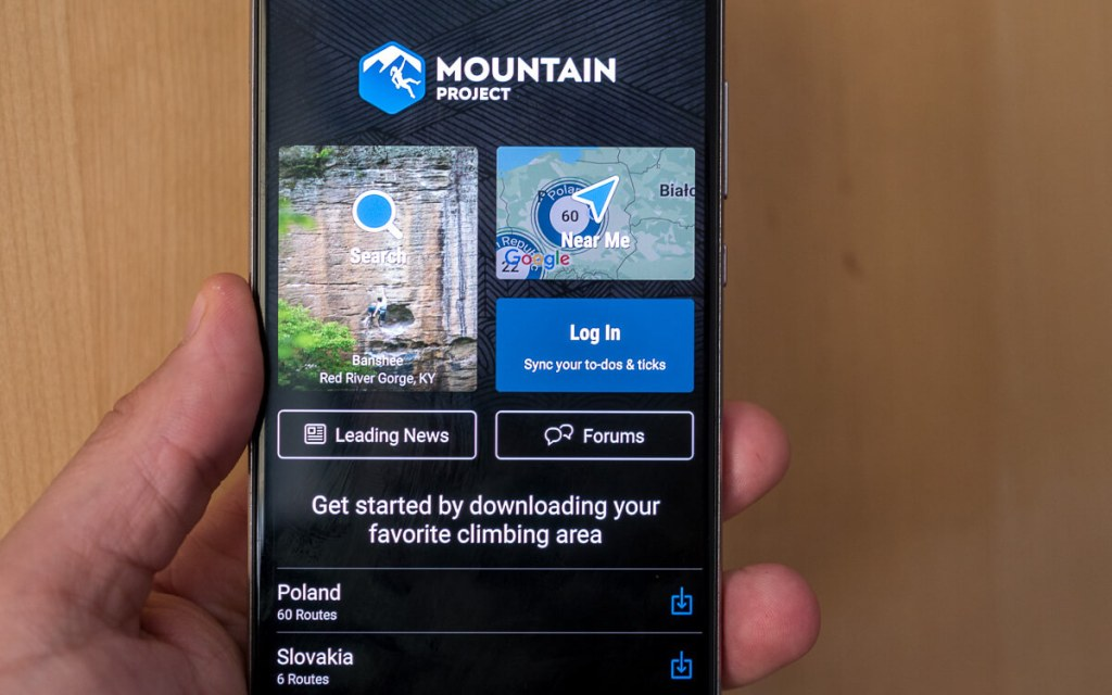 aplikacje podróżnicze
