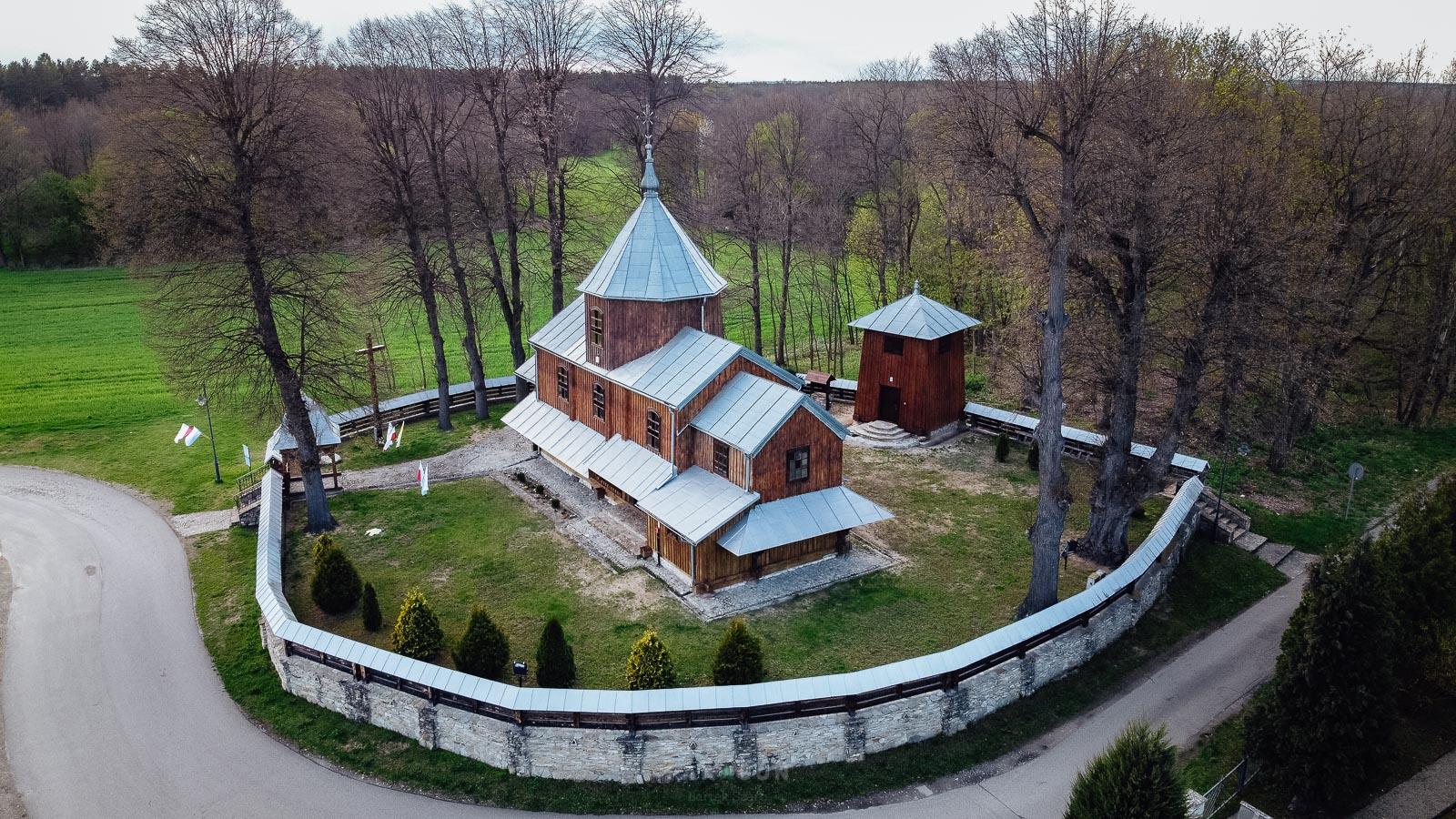 cerkiew mlyny