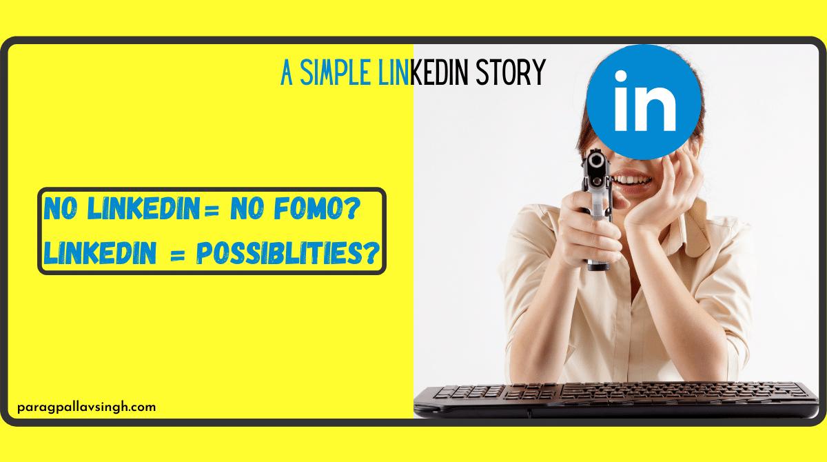 why linkedin is useful | why should you use linkedin