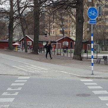 Cykelpassager är farliga för cyklister
