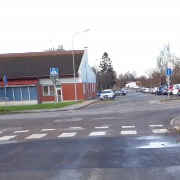 Inte ens myndigheterna vet skillnad på cykelpassage och cykelöverfart