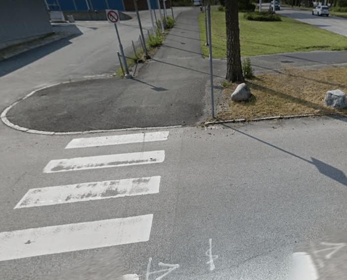 Gångbana, cykelbana eller ingenting?
