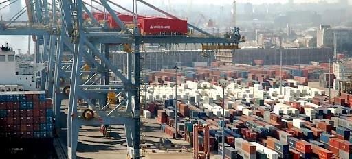 Katoen Natie demandará al Estado Uruguayo por U$S 1.500 millones por incumplir acuerdos y priorizar a otra terminal portuaria - Paraguay Fluvial